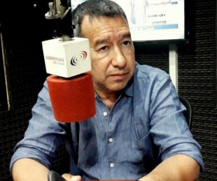 foto: Gabriel Romero destacó el éxito del Taragüí Rock en su nuevo escenario