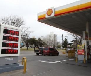 foto: Congelamiento de Combustibles: