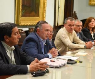 foto: El Senado avanza con el proyecto de ley sobre el Código Procesal de Familia