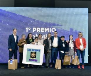 foto: Mauricio Macri recibirá a los alumnos de la Escuela Belgrano