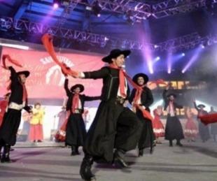 foto: Peligra el Festival de Cosquín, los folcloristas quieren cobrar en dólares