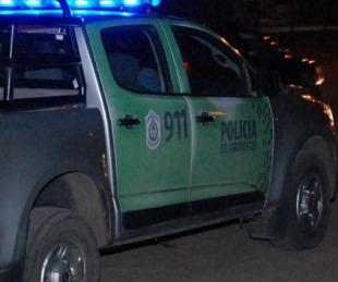 foto: Saladas: asaltaron y maniataron al hermano del intendente