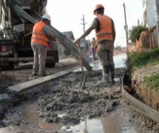 foto: Se inaugura la segunda etapa de pavimento de calle Jujuy