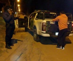 foto: Operativos policiales continúan siendo un éxito en la ciudad