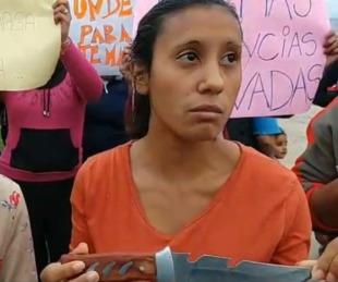 foto: Macabros detalles del caso de nena que habría sido violada por su tío