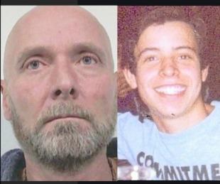 foto: Por primera vez, habló el secuestrador de Cristian Schaerer