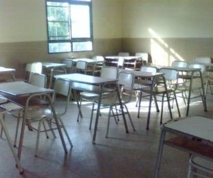 foto: Corrientes con bajo acatamiento al paro nacional docente