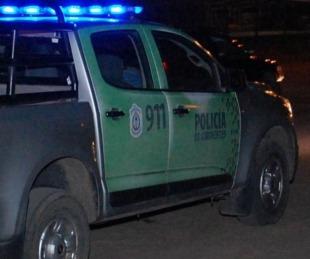 foto: La caja fuerte robada a hermano de un intendente no tenía dinero