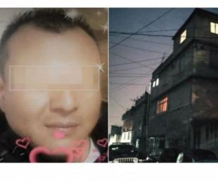 foto: Ex policía asesinó y descuartizó a su novia en un ritual satánico