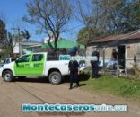 Aberrante femicidio en Monte Caseros: Estranguló a su pareja con una soga y después se suicidó