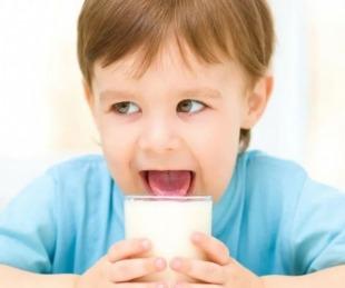 foto: Leches vegetales desaconsejadas en menores de cinco años