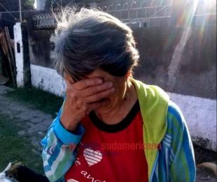foto: Desgarrador relato de una madre que padece la adicción de su hijo