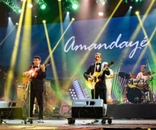 foto: El grupo Amandayé cumple 21 años y los celebra en el Teatro Vera