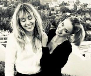 foto: Se acabó el romance entre Miley Cyrus y Kaitlynn Carter