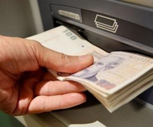 foto: Mañana  arranca el pago del plus de 700 pesos para municipales