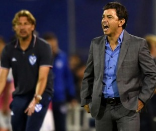foto: River-Vélez, Superliga: hora, formaciones y TV del partido