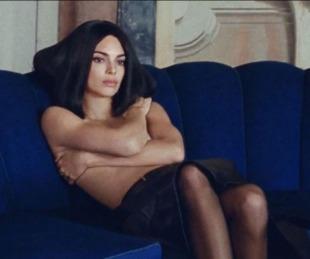 foto: De modelo a sirena: el nuevo fashion film de Kendall Jenner