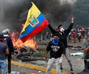 foto: Ecuador: