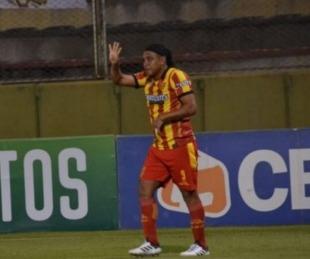 foto: Dura derrota de Boca Unidos: Cayó 6 a 2 ante Central Norte