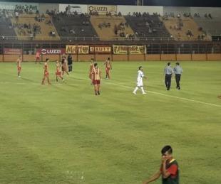 Boca Unidos empató con San Martín de Formosa en Corrientes