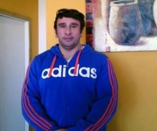 foto: Detuvieron a un campeón mundial de pesas en Ushuaia