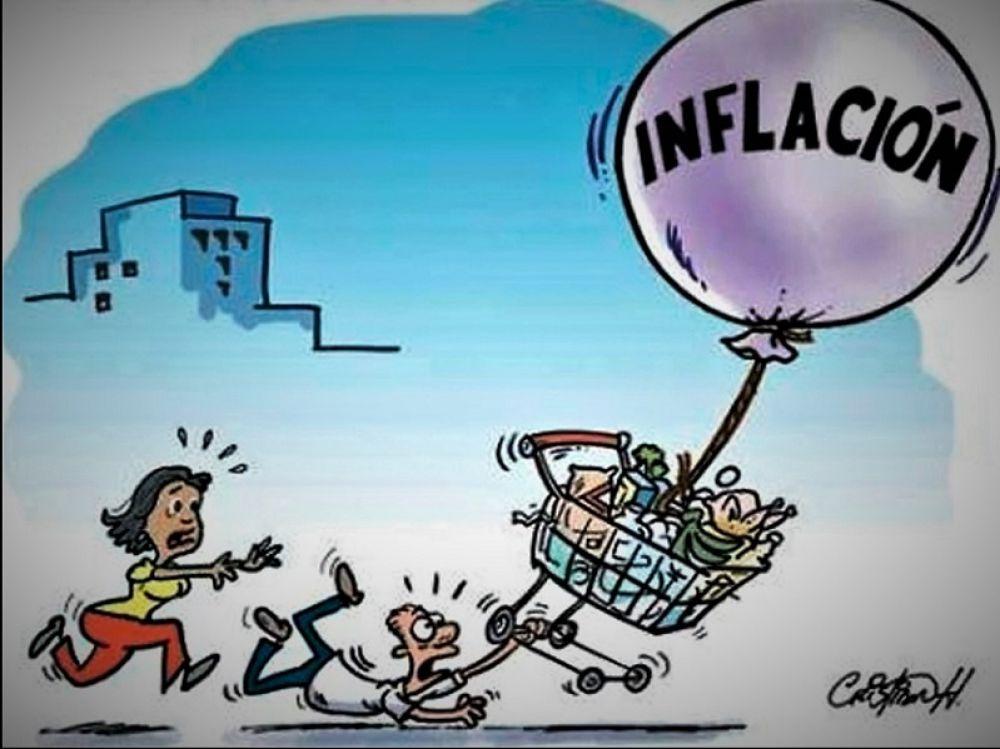 foto: La emisión monetaria es la única salida porque no hay crédito