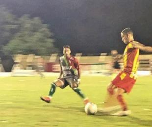 foto: Boca Unidos perdió en Las Parejas y se alejó de la punta