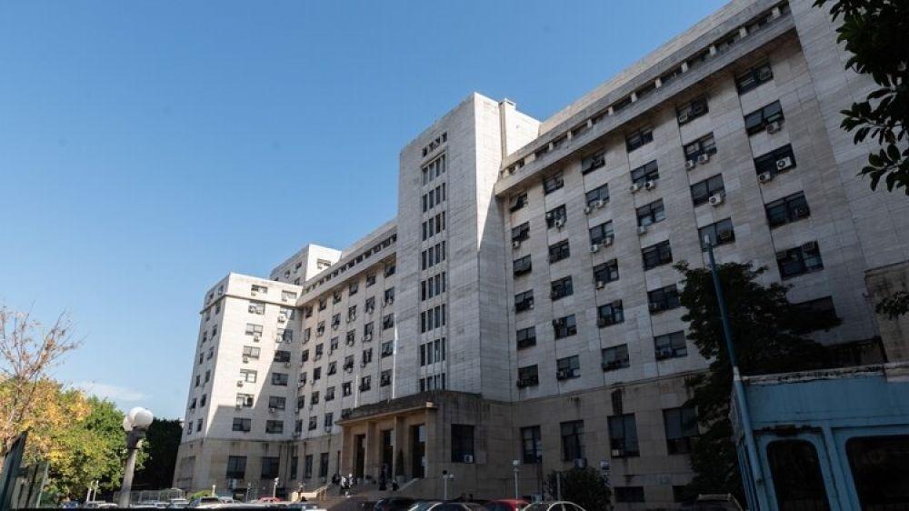 foto: El Gobierno oficializó los límites a las prisiones preventivas