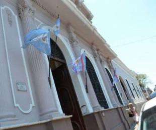 foto: Capital: el municipio dará un anticipo del sueldo de diciembre