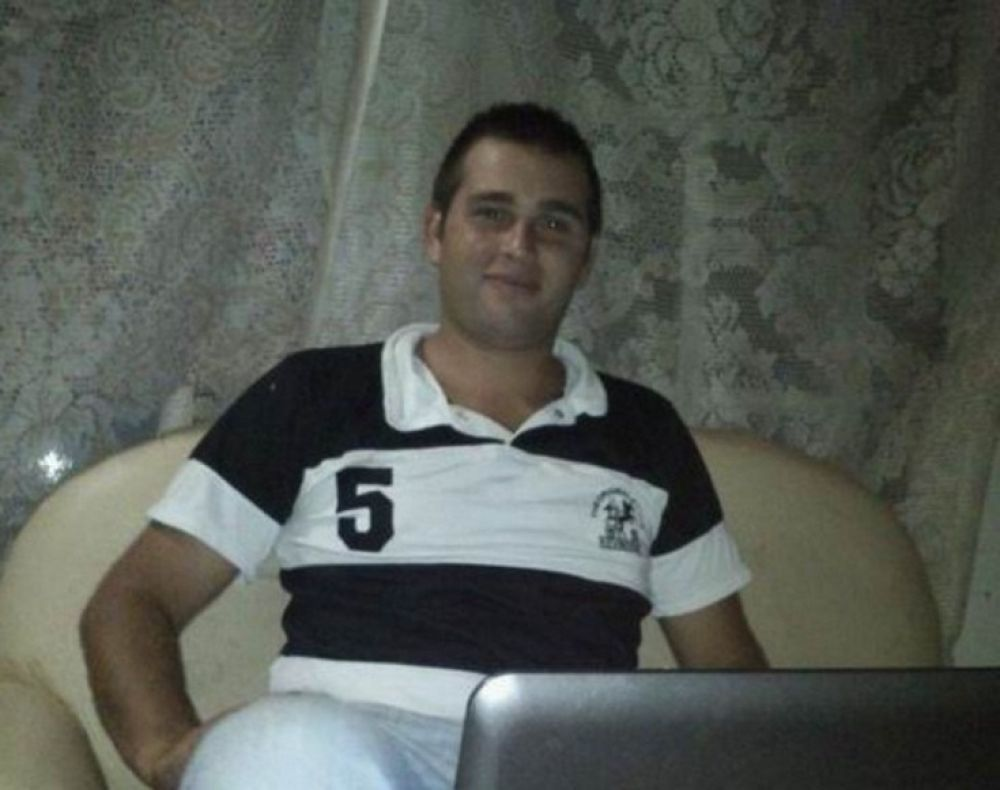foto: Inicia el juicio por el crimen del penitenciario asesinado a mazazos
