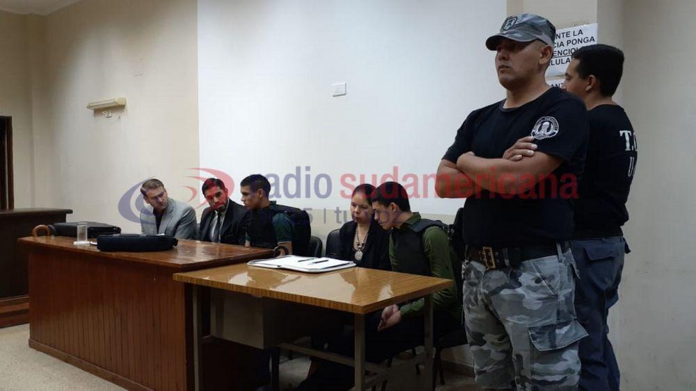 foto: La sentencia por el caso Dalpozzolo se conocería el martes 26
