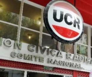 foto: La UCR se distancia de Mauricio Macri y respalda a Rubinstein