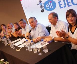foto: Dirigentes de ELI convergerán en Goya este sábado