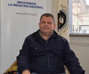 foto: Un empresario dijo que le quiere disparar a Cristina Fernández