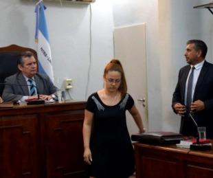 foto: Continúa la ronda de testimonios por el caso Gabriel Tichellio