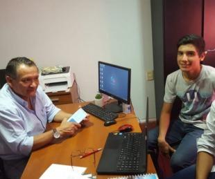 foto: En Goya lanzan Competencia Regional de Freestyle