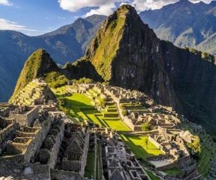 foto: Detuvieron a turistas argentinos por dañar y defecar en Machu Picchu