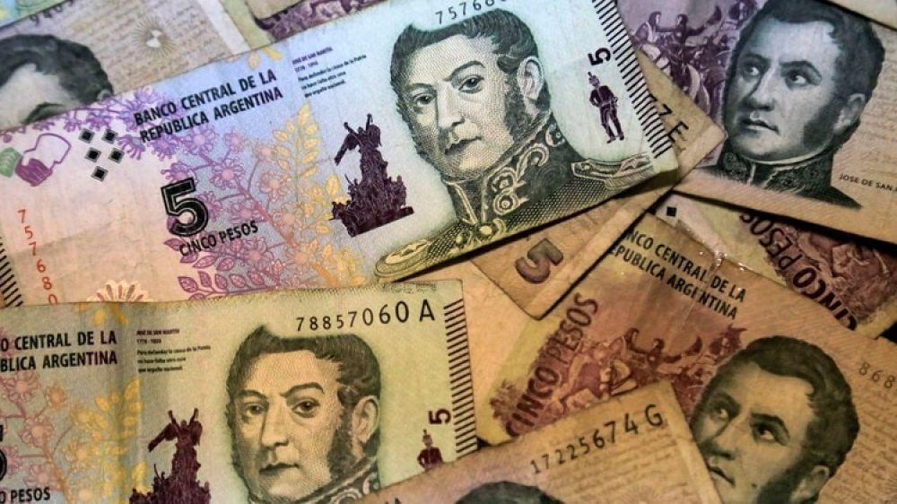 Comerciantes le piden al BCRA que estire la vigencia del billete de $5