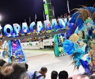 foto: Copacabana ultima detalles para el inicio de los Carnavales 2020