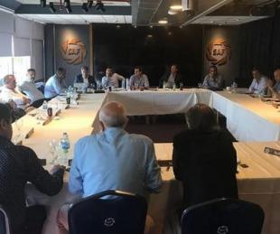 foto: Oficial: la Superliga no modificará la fecha de reinicio del campeonato