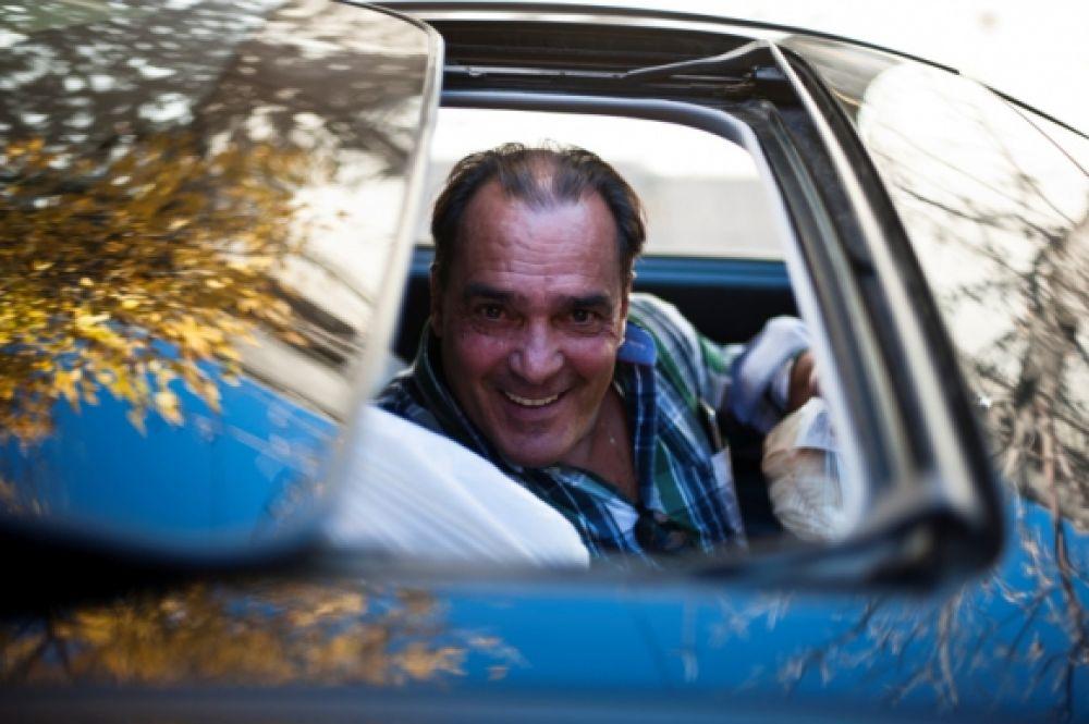 foto: Soy un ex delincuente, Vitette Sellanes el ladrón del siglo