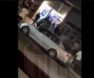 foto: Así fue la pelea que terminó con un joven muerto en Villa Gesell