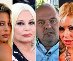 foto: Pelea entre Mónica Farro y Sol Pérez enfureció a Carlos Rottemberg