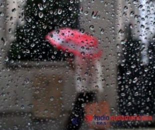foto: Rige alerta por tormentas para Corrientes y otras seis provincias