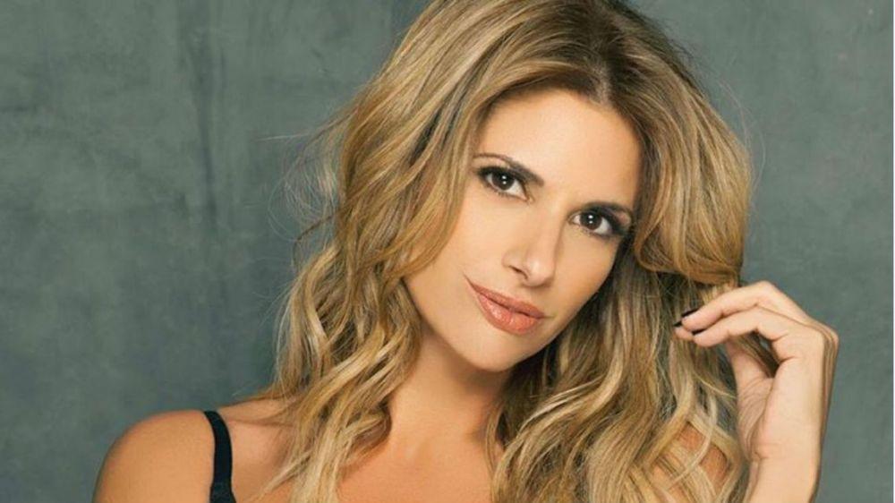 foto: Las desopilantes consultas sexuales que recibe Alessandra Rampolla