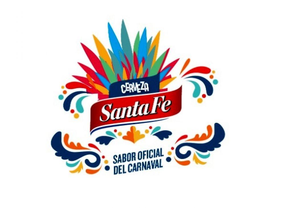 Cerveza Santa Fe será el sponsor oficial del Carnaval de Corrientes