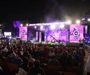 foto: Los Nocheros actuarán junto a Los Alonsitos en la Fiesta del Chamamé