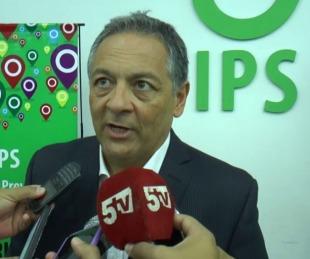 foto: Interventor del IPS se reunirá con autoridades nacionales de Anses
