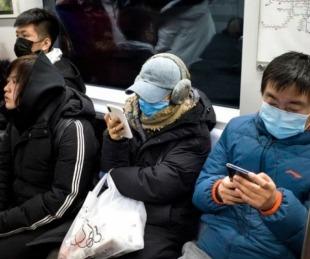 foto: Confirmaron el primer caso de coronavirus en Estados Unidos