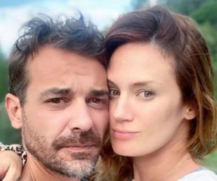 foto: Paula Chaves reveló el nombre de la beba que espera con Pedro Alfonso